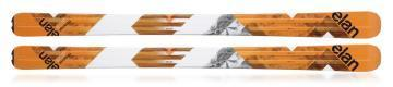 Elan Himalaya Touring Series skis