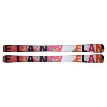 Elan Zeal W Studio Series skis