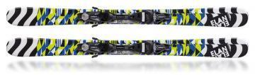 Elan Pinball Pro QT Junior Series skis