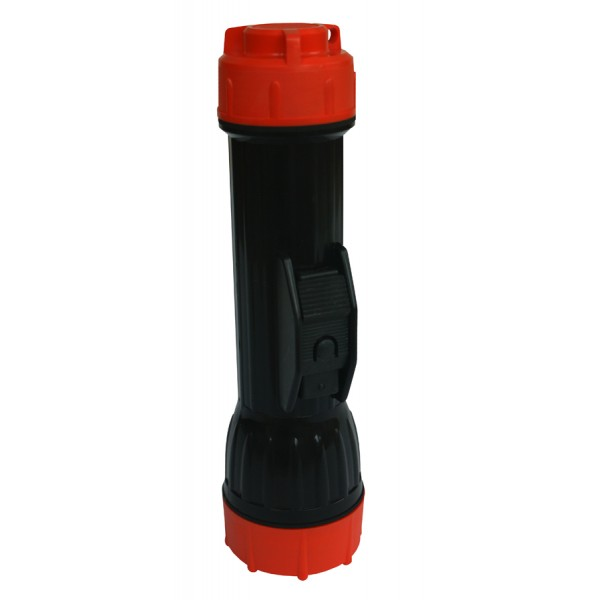 Bright Star 2217 Worksafe LED ATEX flashlight