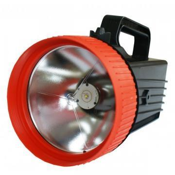 Bright Star 2206 Worksafe LED ATEX flashlight