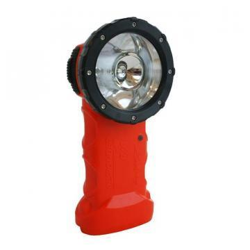 Bright Star 510304 Right Angle Responder LED flashlight