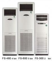 PEL FS 480 Floorstanding Air Conditioner