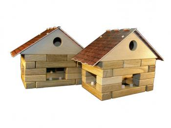 Ceeda Cavity Detached houses (2 pcs)
