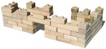 Ceeda Cavity Free bricks