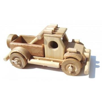 Ceeda Cavity Off-road truck  toy