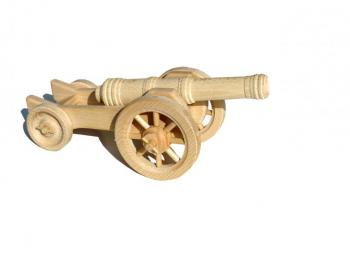 Ceeda Cavity Howitzer toy