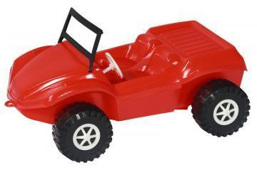 SMER Buggy Car