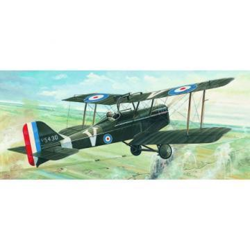 SMER R.A.F. SE 5a Scout scale model