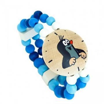 DETOA Krtek Watch Blue toy