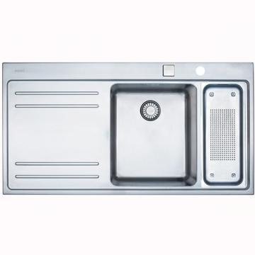 Franke Flush mount inset sink Mythos MTX 261
