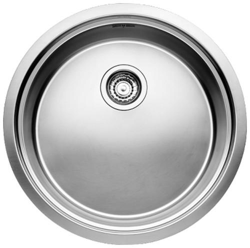 Blanco BLANCORONIS-IF, inset sink, stainless steel