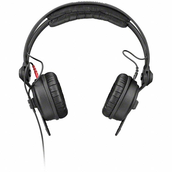 Sennheiset HD25 headphones