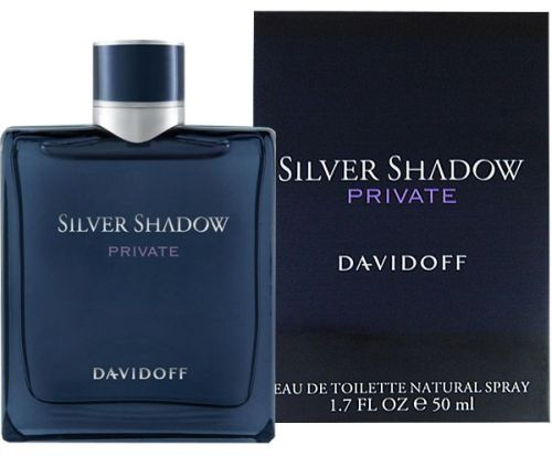 Davidoff Silver Shadow Private Eau de Toilette