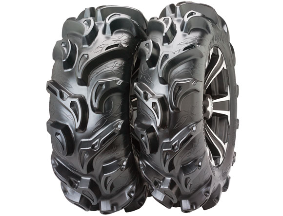 ITP Mega Mayhem 28x11-14 tire