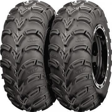 ITP Mud Lite AT 25x12-9 tire