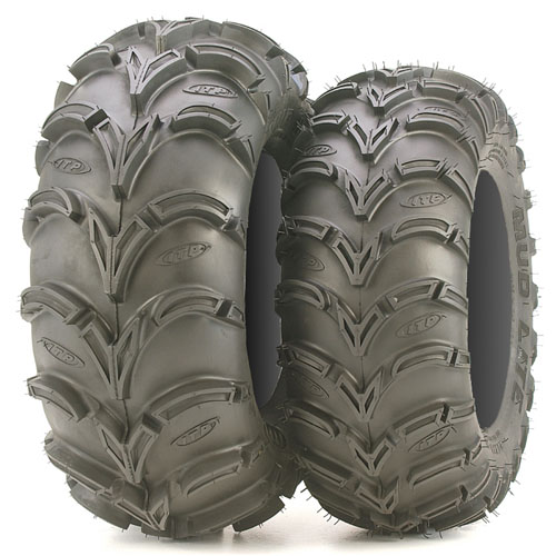 ITP Mud Lite XL 25x10-12 tire