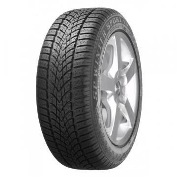 Dunlop SP WINTER SPORT 4D 195/65 R15 91T tires