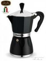 G.A.T. BLACK STAR COFFEE MAKER (6 Espresso)
