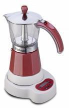 G.A.T. VINTAGE PROGRAMMABLE COFFEE MAKER (2/4 Espresso)