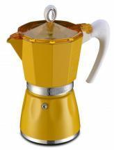 G.A.T. COLORANDA COFFEE MAKER