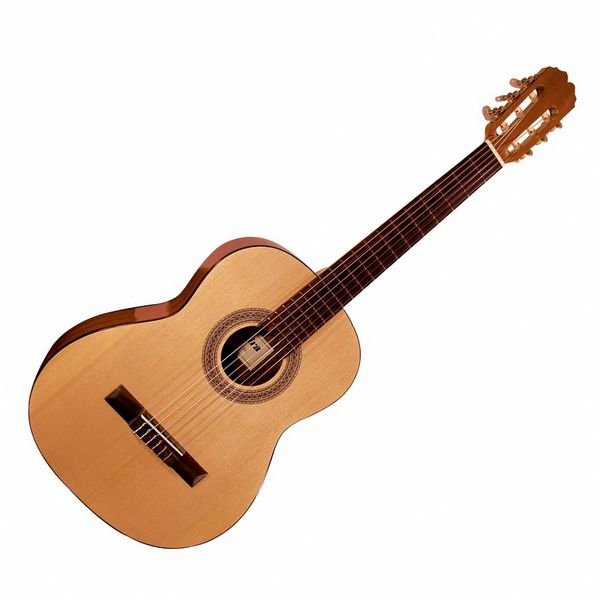 Admira Junior Alba 3/4 guitar