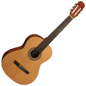 Admira Junior Alba guitar