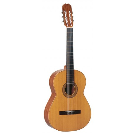 Admira Advanced Sevilla guitar