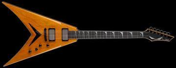 Dean USA DAVE MUSTAINE VMNT KORINA Electric Guitar