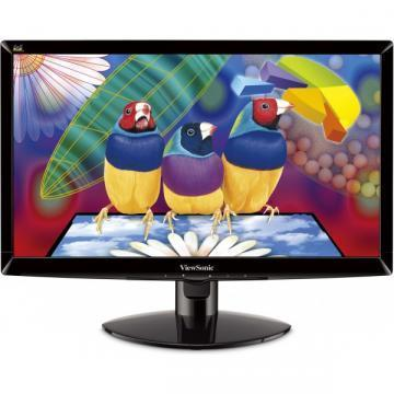 "Viewsonic VA2037A-LED 20"" (19.5"" Vis) Widescreen LED monitor"