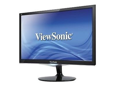 "Viewsonic VX2252MH 22"" (21.5"" VIS) Full HD multimedia display"