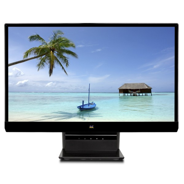 "Viewsonic VX2270SMH-LED 22"" (21.5"" vis) widescreen LED Monitor"