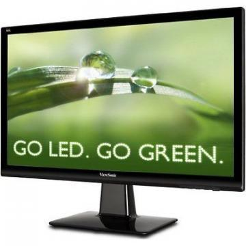"Viewsonic VA2342-LED 23"" wide full HD 1080P LED monitor"