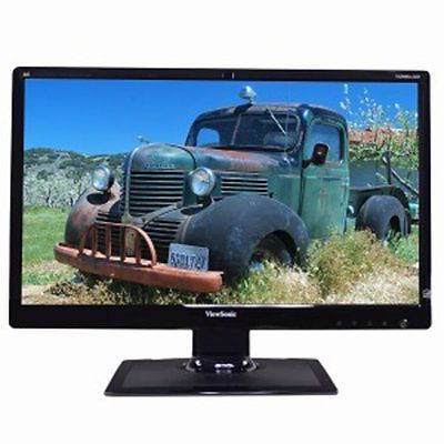 "Viewsonic VA2406M-LED 24"" (23.6"" VIS) Full HD 1080p LED Monitor"