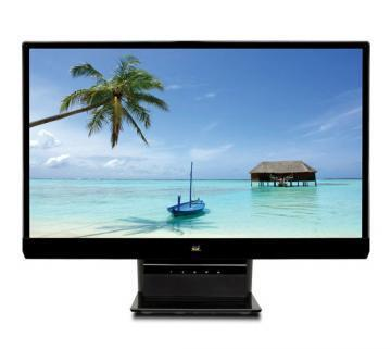 "Viewsonic VX2703MH-LED 27"" Widescreen LED Monitor"