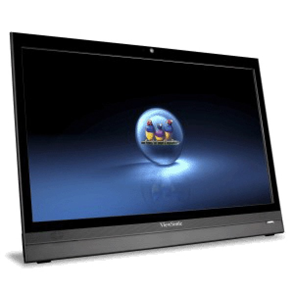 "Viewsonic VSD22 22"" (21.5"" VIS) Smart Display with 1920x1080 full HD"