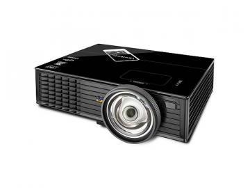 Viewsonic PJD6683WS WXGA DLP Network Short Throw Projector, 3000 lumens, 15000:1