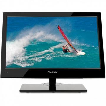 "Viewsonic VT1901LED 19"" HD TV"