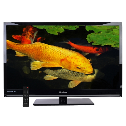 "Viewsonic VT4236LED 42"" HD TV"