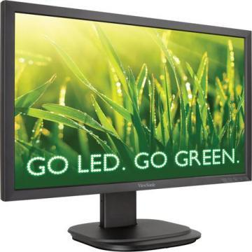 "Viewsonic VG2239M-TAA 22"" (21.5"" VIS) Ergonomic LED monitor"