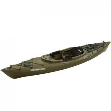 Sundolphin Excursion 12 ss Sit-In Fishing Kayak
