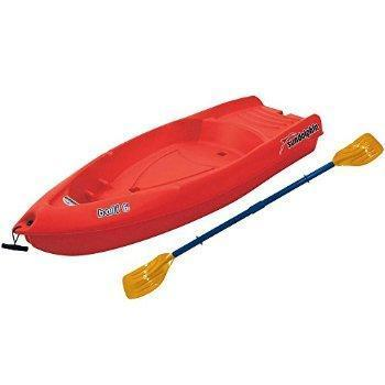 Sundolphin Bali 6 Sit-On Kayak