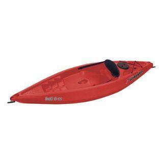 Sundolphin Bali 8 Sit-On Kayak