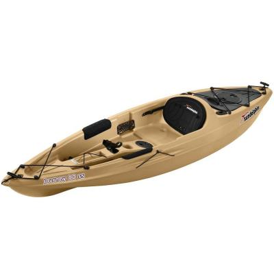 Sundolphin Journey 10 ss Sit-On Fishing Kayak