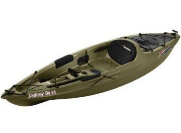 Sundolphin Journey 12 ss Sit-On Fishing Kayak