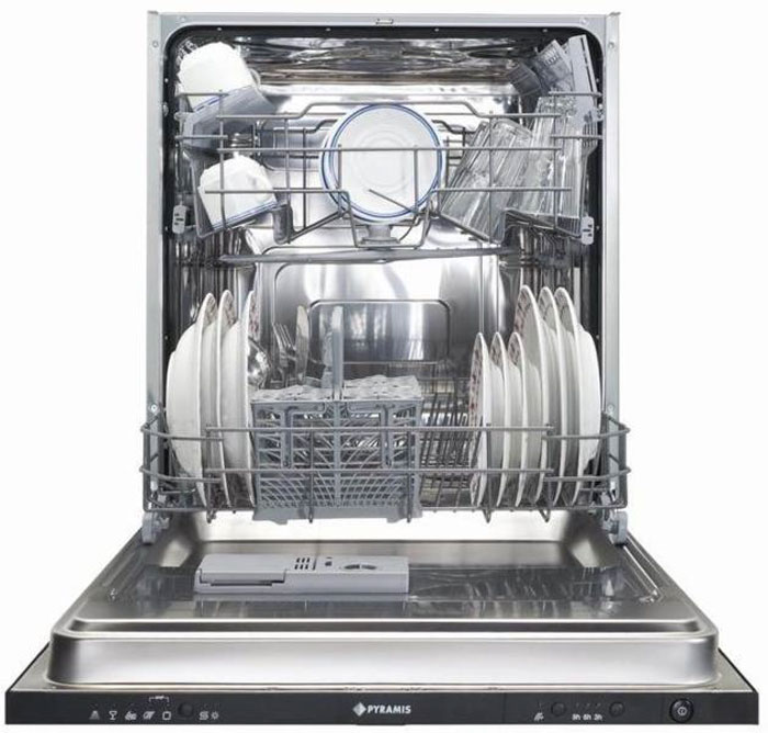 Pyramis DWA 60FI dishwasher