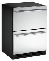 U-Line Model 2275DWRC Drawer Refrigerator