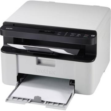 Brother DCP-1510E B/W Laser Multifunction Printer