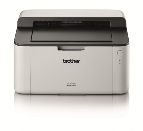 Brother HL-1110E B/W Laser Printer
