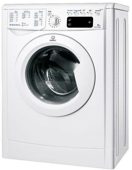 Indesit IWSE 61281 C ECO Washing Machine